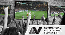 Commercial AV Supply Co v2